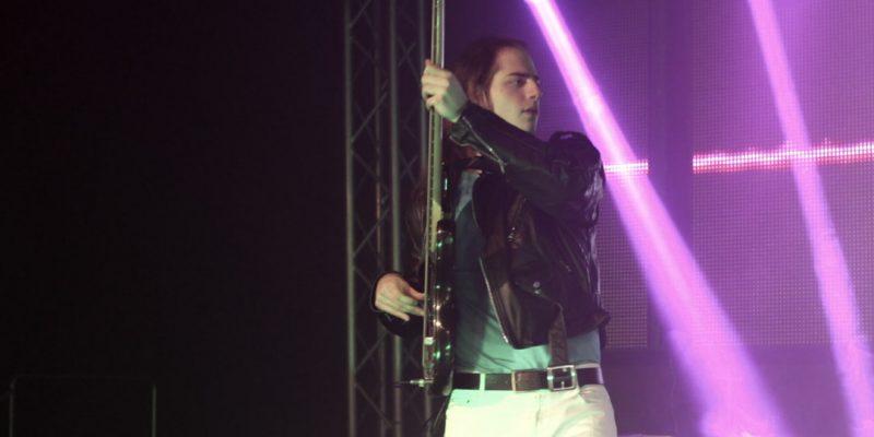 Break Free - Promo Parma 2016 Video-4