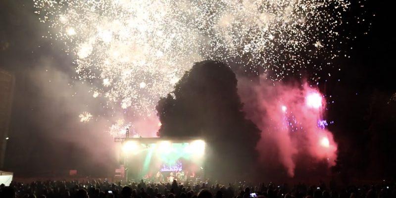 Break Free Queen Tribute Show- Wittenberg 2016-1